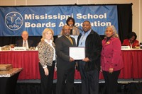 33 Board of Merit - Coahoma County School District (1)
