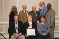 16 Board of Merit - DeSoto County School District