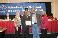 30 Board of Merit - Jefferson County School District