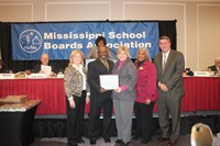 25 Board of Merit - South Panola School District (1)