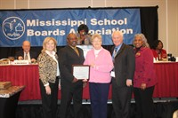 16 Board of Merit -DeSoto County School District (1)