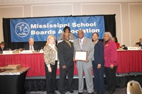 22 Board of Merit -Kemper School District