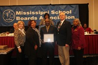 19 Board of Merit -Quitman County School District